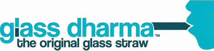Glass-Dharma-Resusable-Straws-Logo