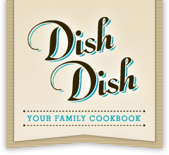 Dish Dish Concierge Blogger Opp. Sign up by 8/31.