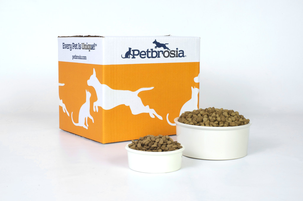Enter to win the Petbrosia Customizeable Pet Food Giveaway. Ends 9/9.