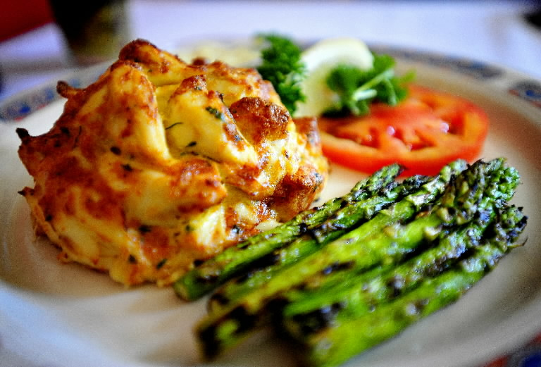 PappasCrabcake