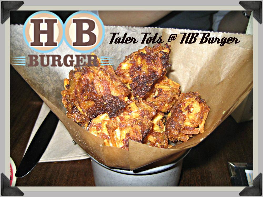 HB Burger666