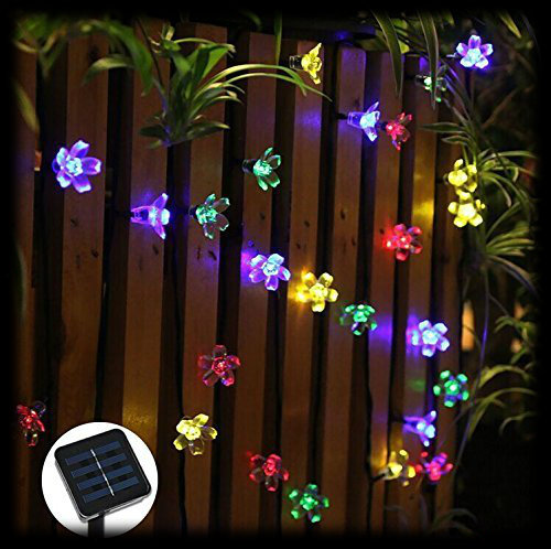 Single String Christmas Lights : The Christmas Decor and Coffee GA-(USD 130 RV)-Ends 12/1 #Ohuhu Miki's Hope