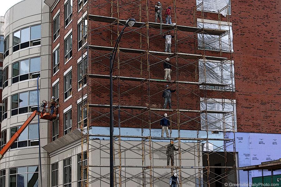 scaffolding111