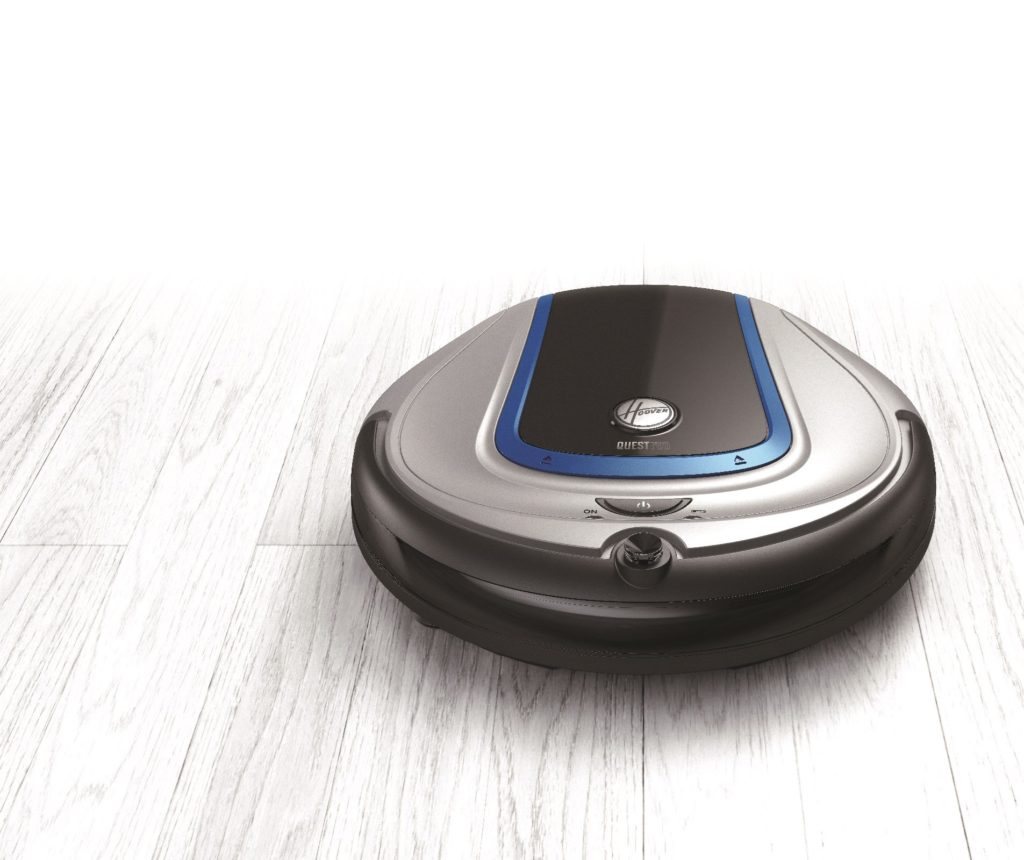 The Hoover 174 Quest 700 Robot Vacuum Why You Amp Your