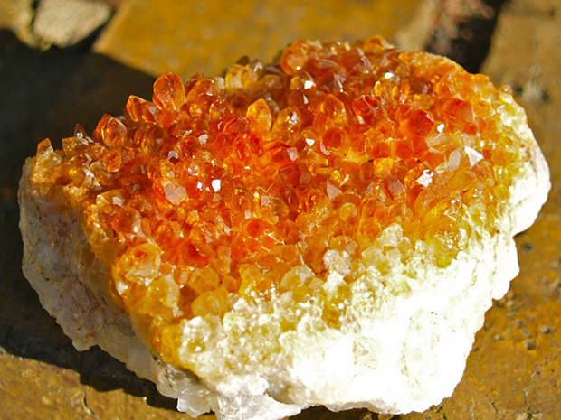 The Best Healing Crystals for Digestive and Stomach Problems
