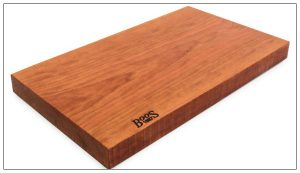 Cutting Board Giveaway board