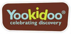 Robo Playland Giveaway Yookidoo logo