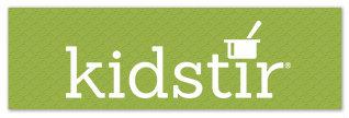 kidstir logo