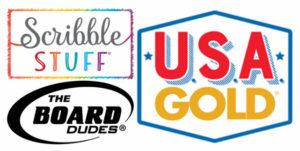 Scribble Logo