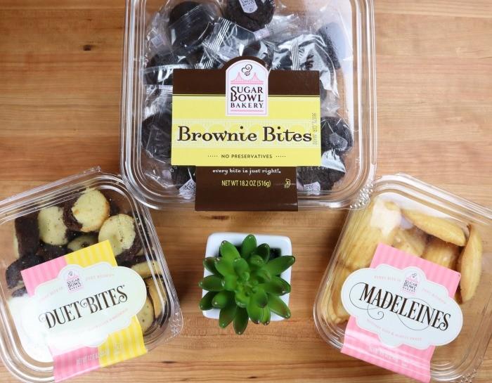 Sugar Bowl Bakery Sweet Treat Bundle Giveaway
