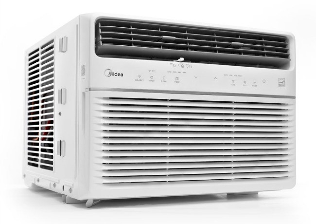 Midea Window Air Conditioner SmartCool Series