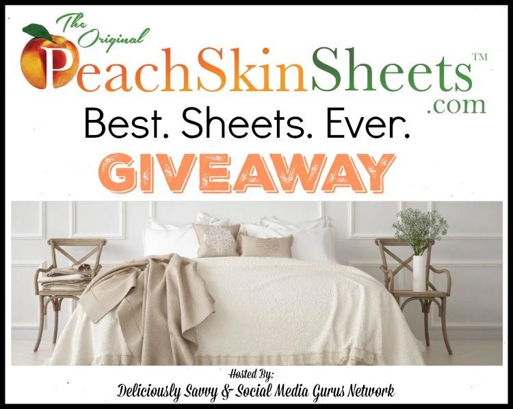 PeachSkinSheets set