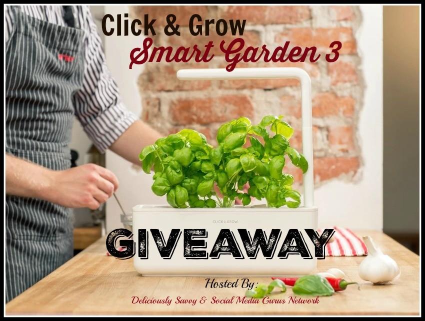 Click&Grow Smart Garden