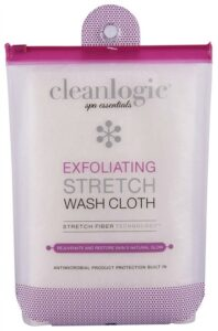 Cleanlogic Exfoliating Essentials