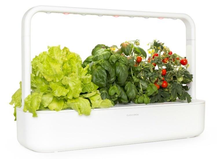 Click&Grow Smart Garden 9