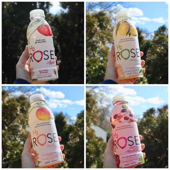 H2rOse Drink