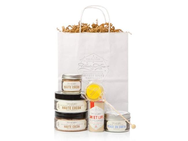 Waxing Kara Haute Mama gift set