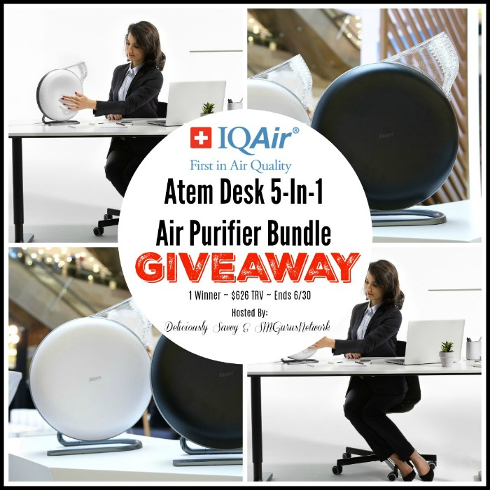 Air Purifier Bundle
