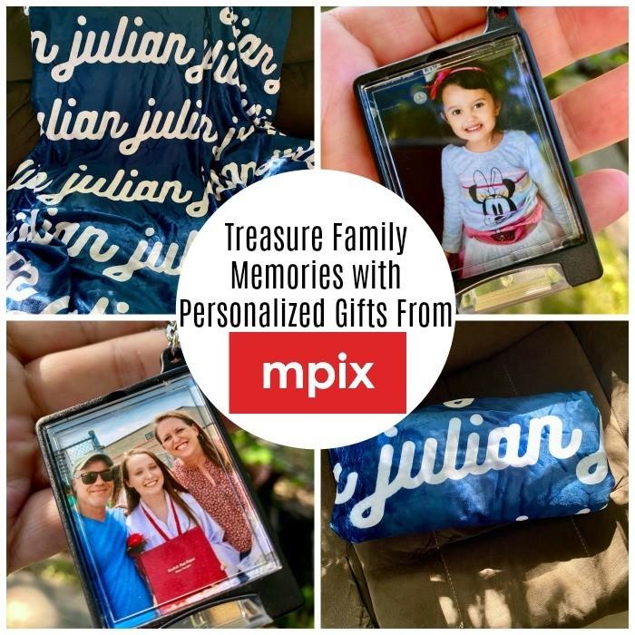 Mpix Treasure Family Memories