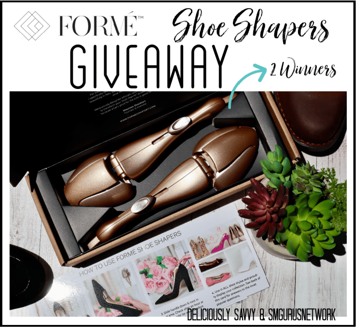 Forme Shoe Shapers