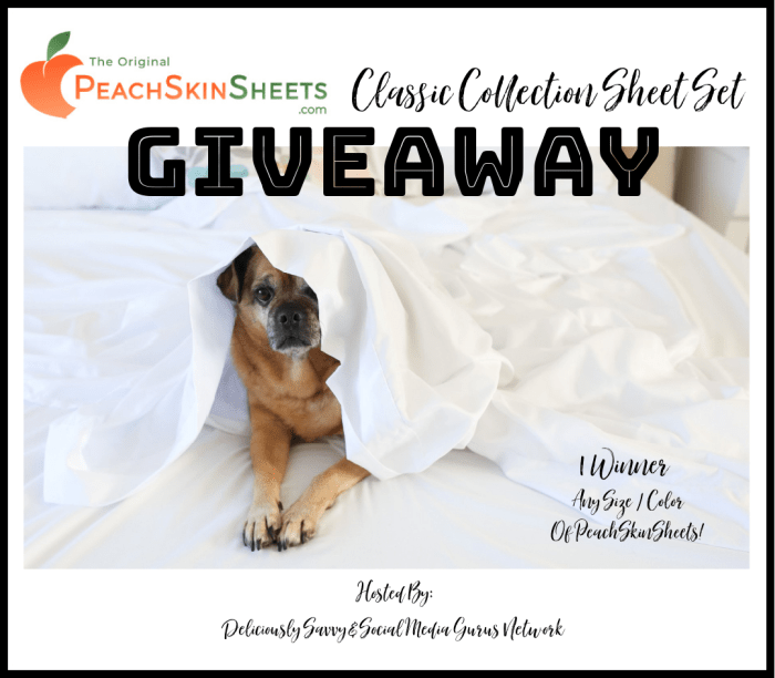 Classic Collection Sheet Set