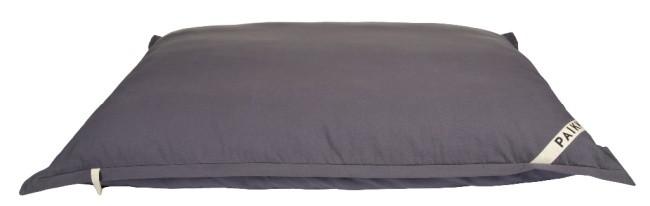 Dog Pillow grey
